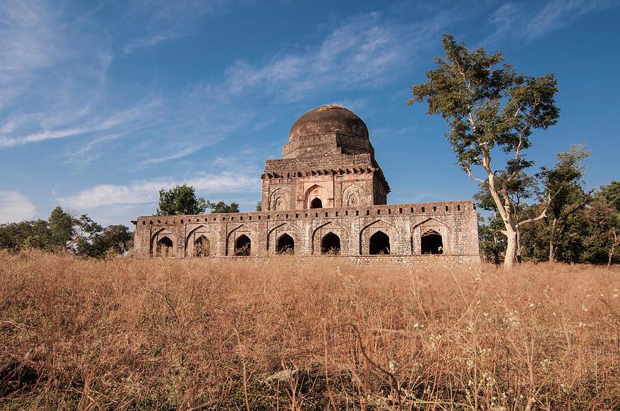 Mandu, Mandav Photograph by Saurabh
