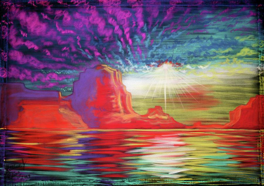 Manifest Glory by Kathleen Roling