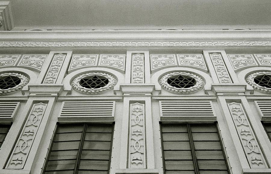 Manila Architecture by Shaun Higson