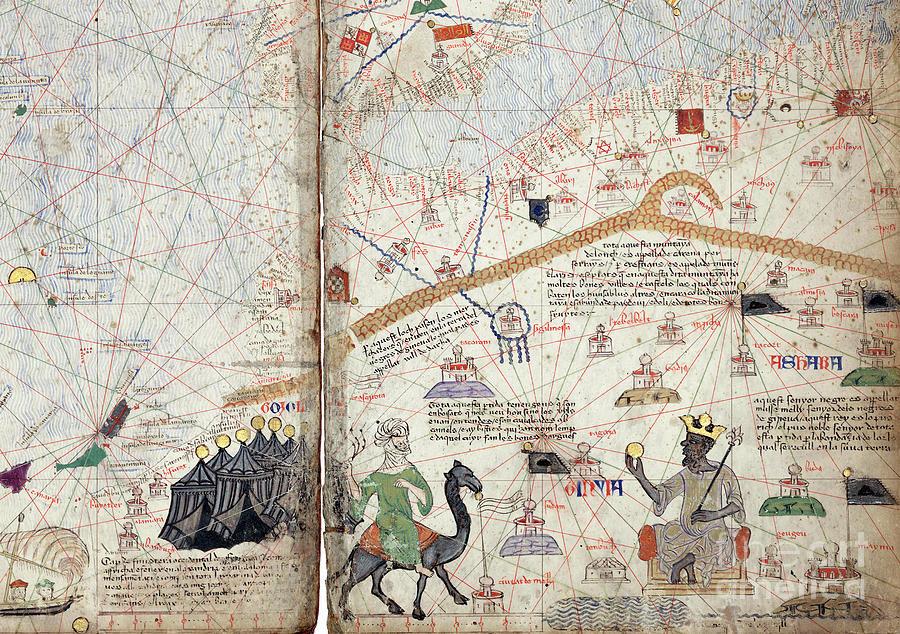 Mansa Musa by Granger