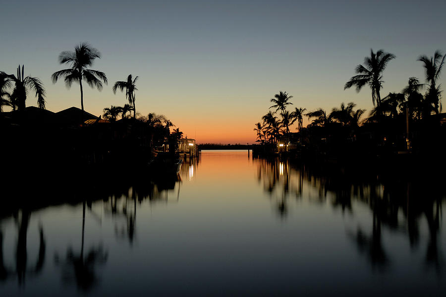 Marco Island Beauty Photograph by Mit4711