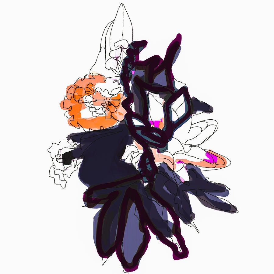 Marigold by Jennifer Reyna