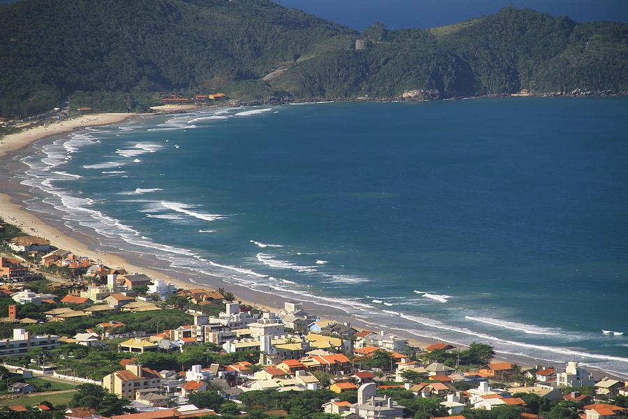 Mariscal Beach Photograph by Jose Fernando Ogura/curitiba/brazil