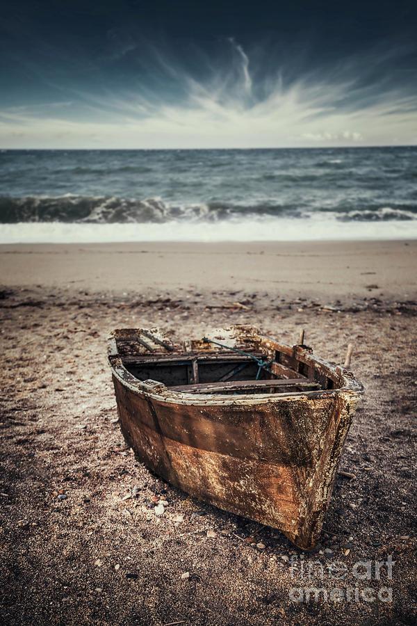 Maritime Soul Photograph