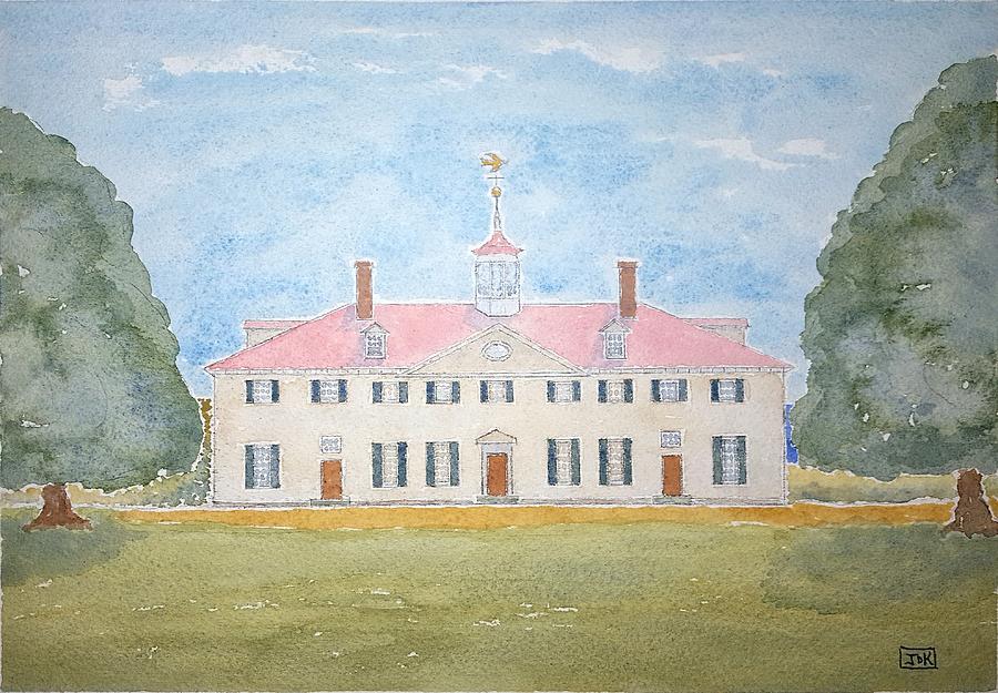 Martha's House of Lore by John Klobucher