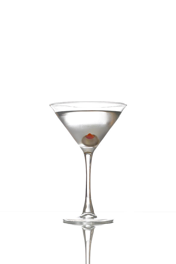 Martini Photograph by Toddsm66
