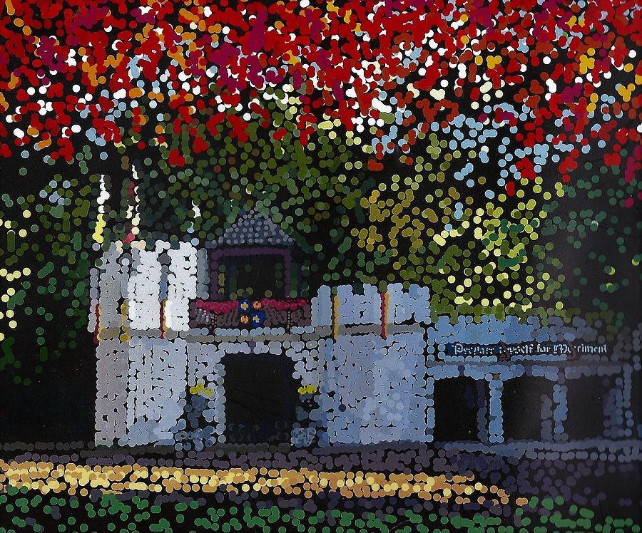 Maryland Renaissance Festival by R  Allen Swezey