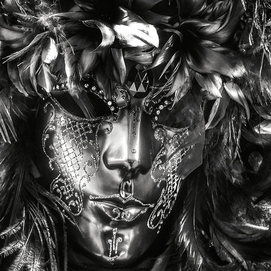 Mask 3 by Al Harden