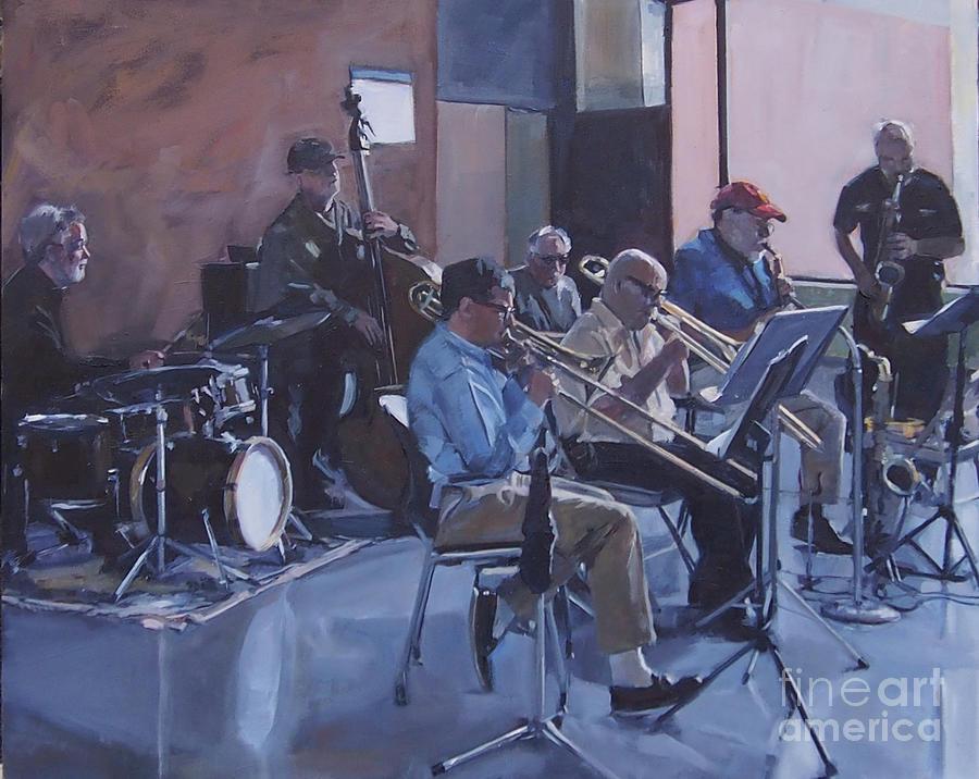 Massasoit Music by Deb Putnam