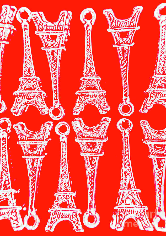 Europe Photograph - Match Made In Paris by Jorgo Photography - Wall Art Gallery