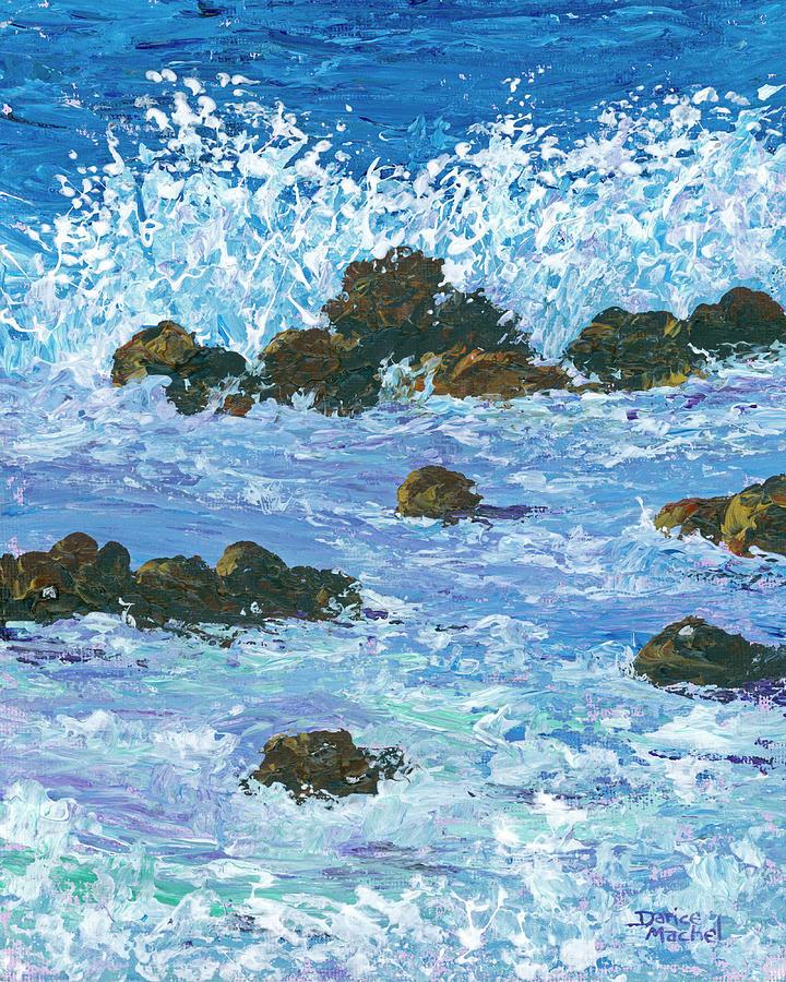 Maui Pastels by Darice Machel McGuire