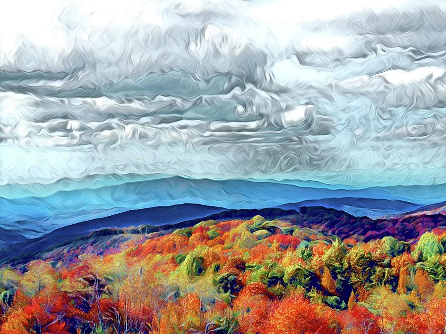 Max Patch View by Sarah Hanley