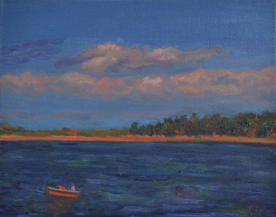 Mayo Beach by Beth Riso