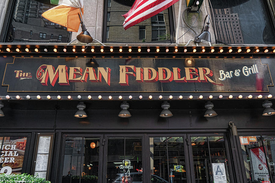 the mean fiddler nyc
