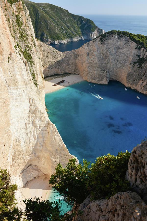 Mediterranean dream by Marco Busoni