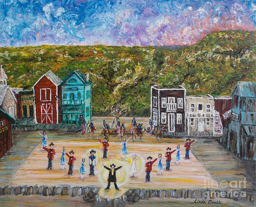 Medora Finale by Linda Donlin