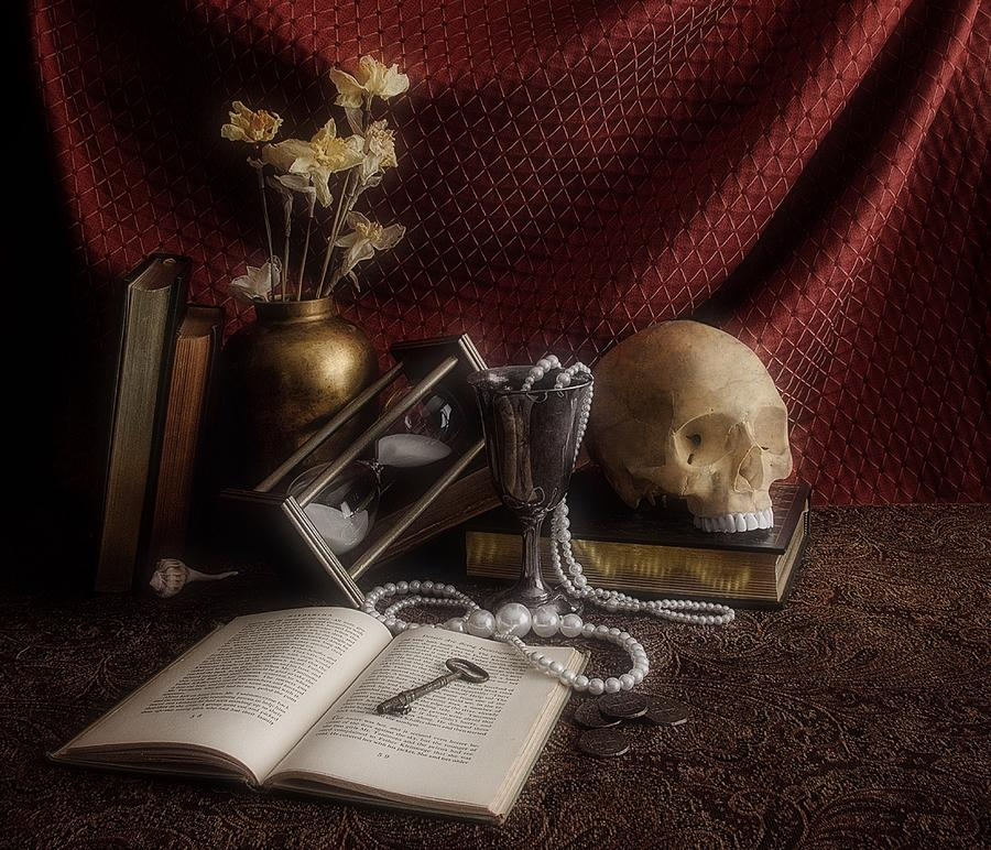 Memento Mori 2 by Mark Fuller