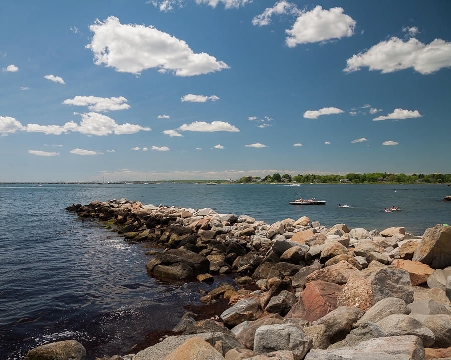Memorial Day 2019 at Stonington Point by Kirkodd Photography Of New England