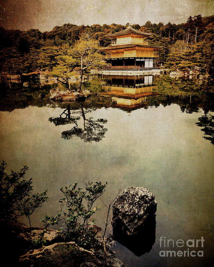 Memories of Japan 1 by RicharD Murphy