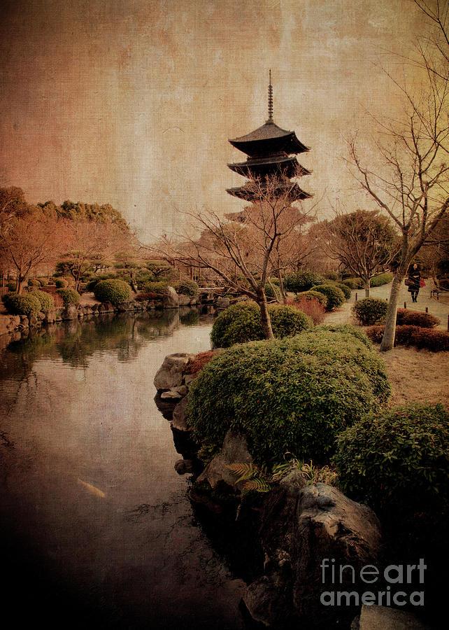 Memories of Japan 2 by RicharD Murphy
