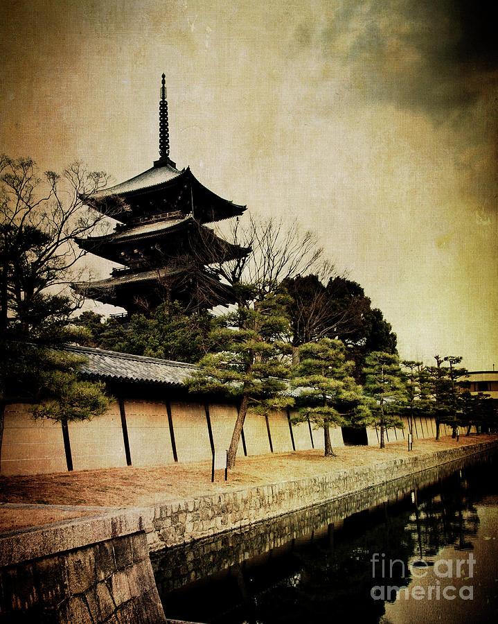 Memories of Japan 4 by RicharD Murphy