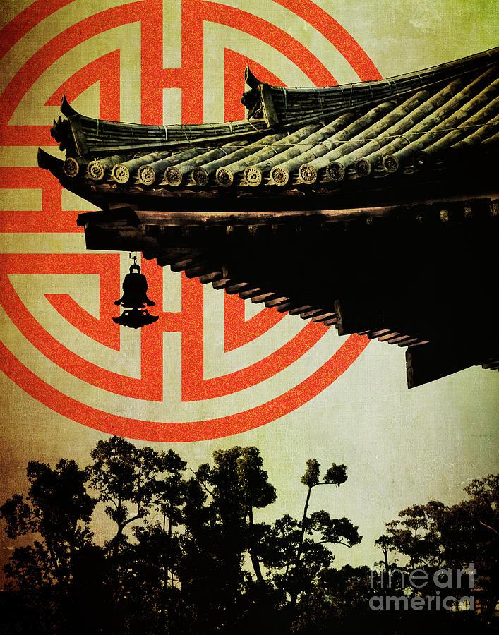Memories of Japan 5 by RicharD Murphy