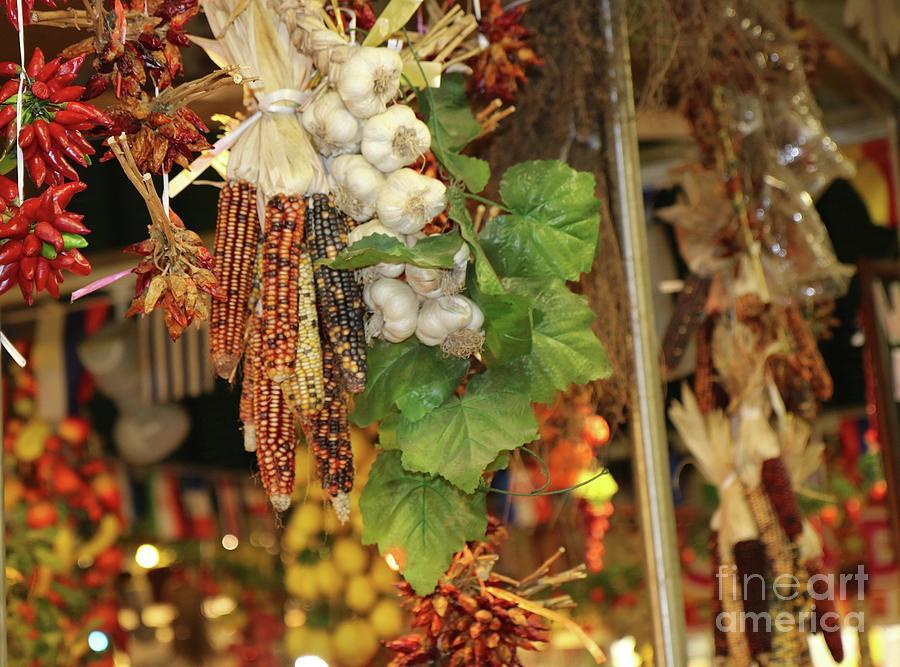 Mercato Italiano by Christine Chin-Fook
