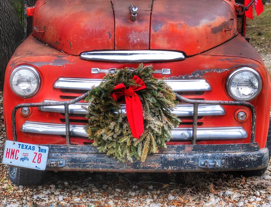 Merry Christmas Texas by Gia Marie Houck