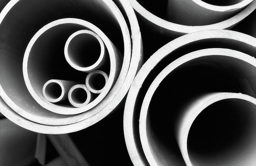Metal Pipes Photograph by Photo By Dylan Goldby At Welkinlight Photography