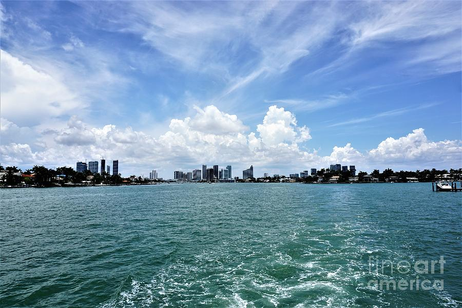 Miami6 by Merle Grenz