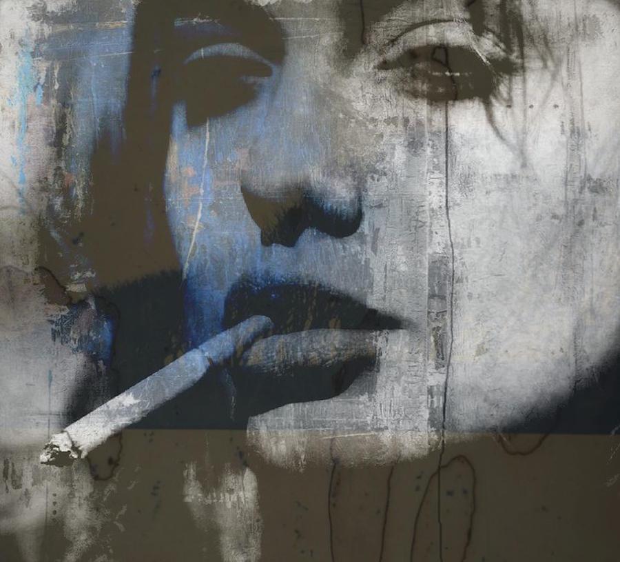 Chelsea Digital Art - Midnight In Chelsea  by Paul Lovering