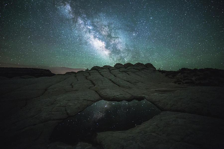 Milky Pockets by Ryan Lima
