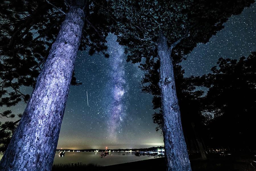 Milky Way by Joe Holley