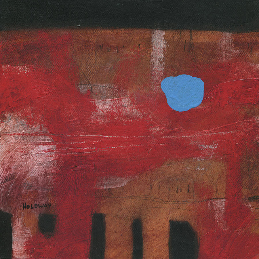 Mind Maze #1 by John Holdway