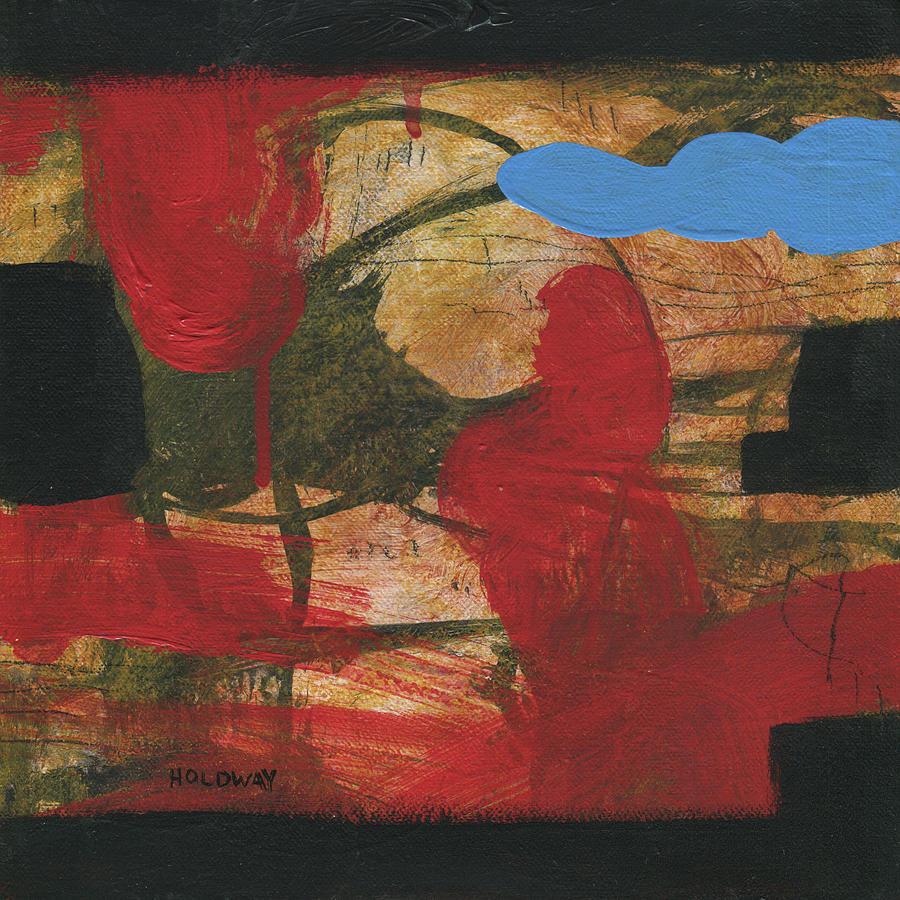 Mind Maze 2 by John Holdway