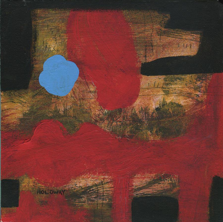 Mind Maze 3 by John Holdway