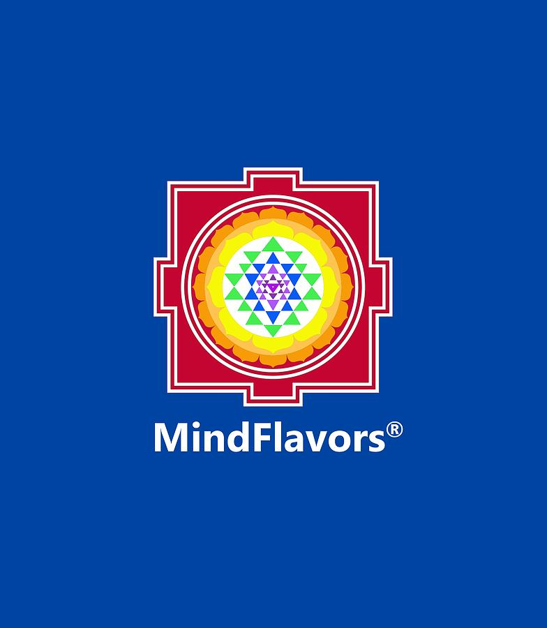 MindFlavors Small by Carl Hunter