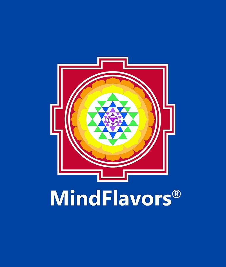 MindFlavors Medium by Carl Hunter