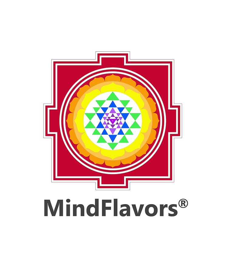 MindFlavors Original Medium by Carl Hunter