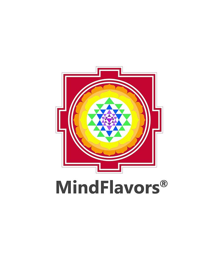 MindFlavors Original Small by Carl Hunter