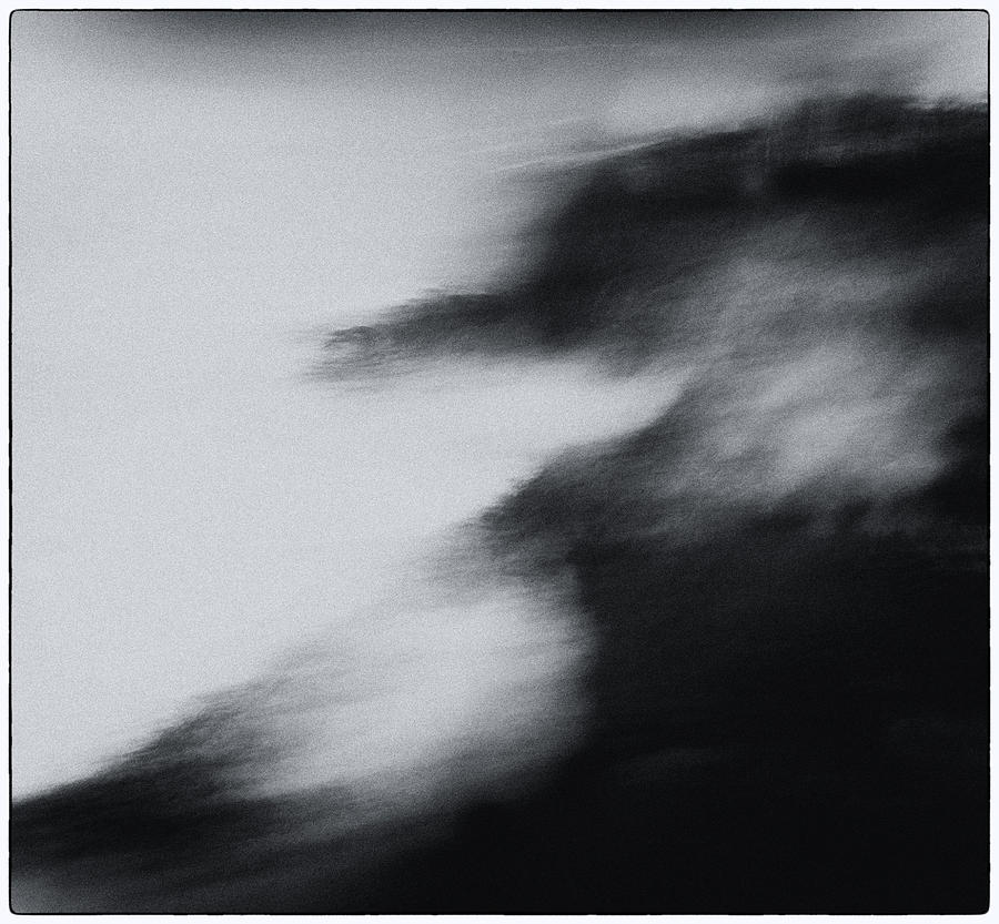 Minds A Blur by Francine Collier