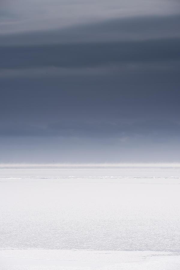 Minimalist Landscape 2 Photograph by Daniel Sigg