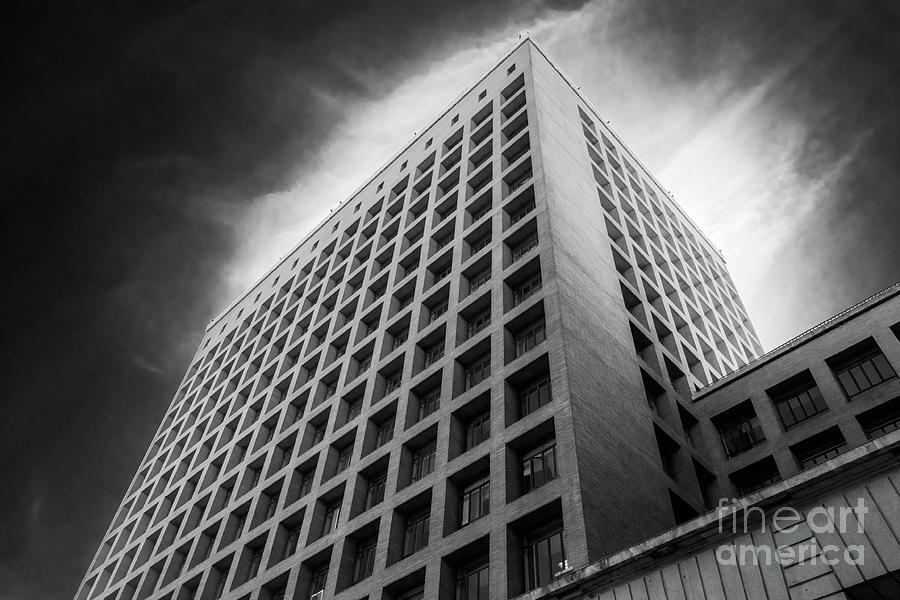 Ministry of Truth by Fine Art On Your Wall