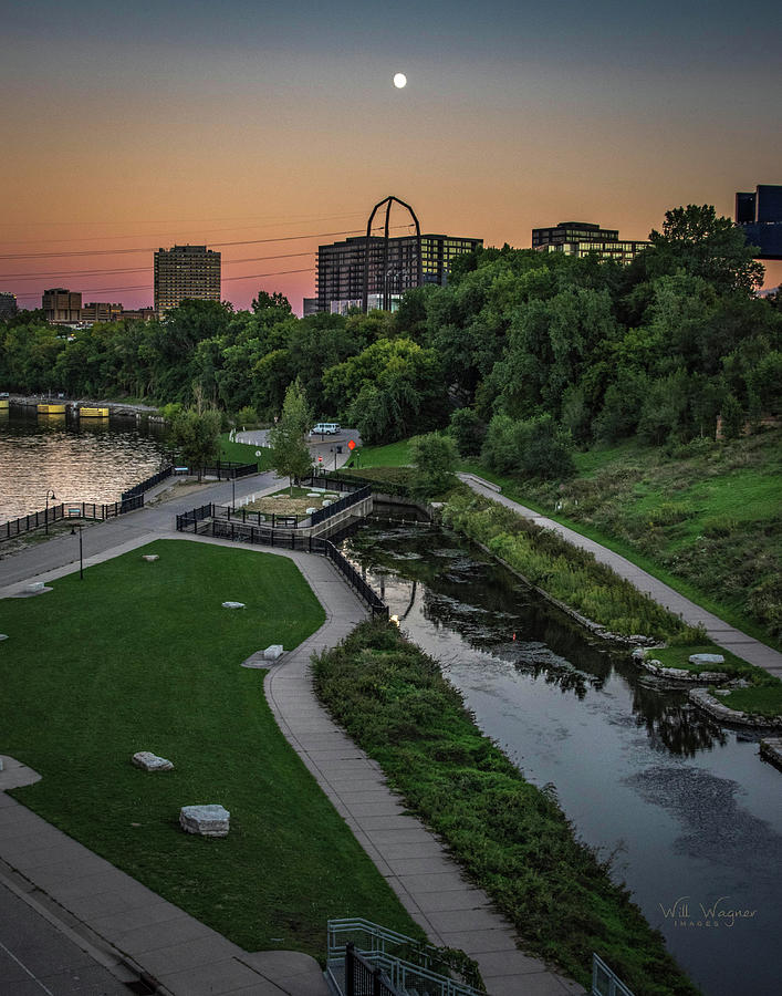 Minneapolis 06 Photograph
