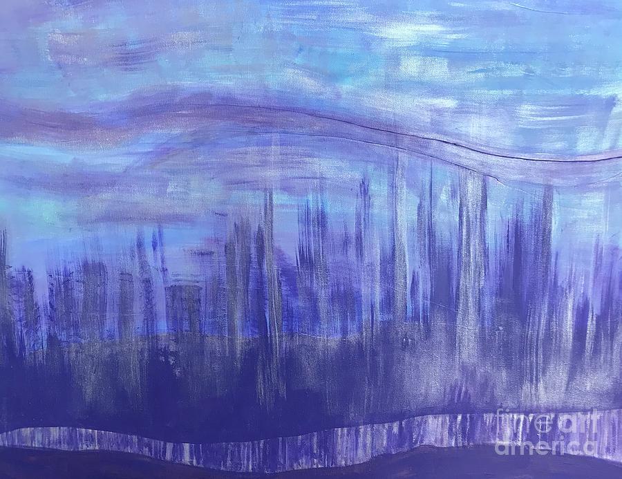 Mirage  by Hila Abada