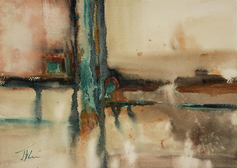 Mirage by Judith Levins