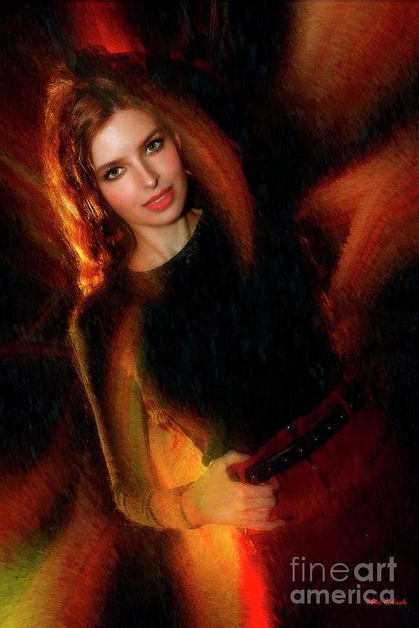 Miss Katalin by Blake Richards