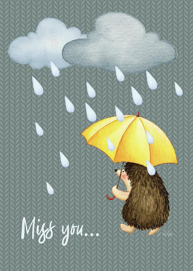 Missing You - Kindness by Jordan Blackstone