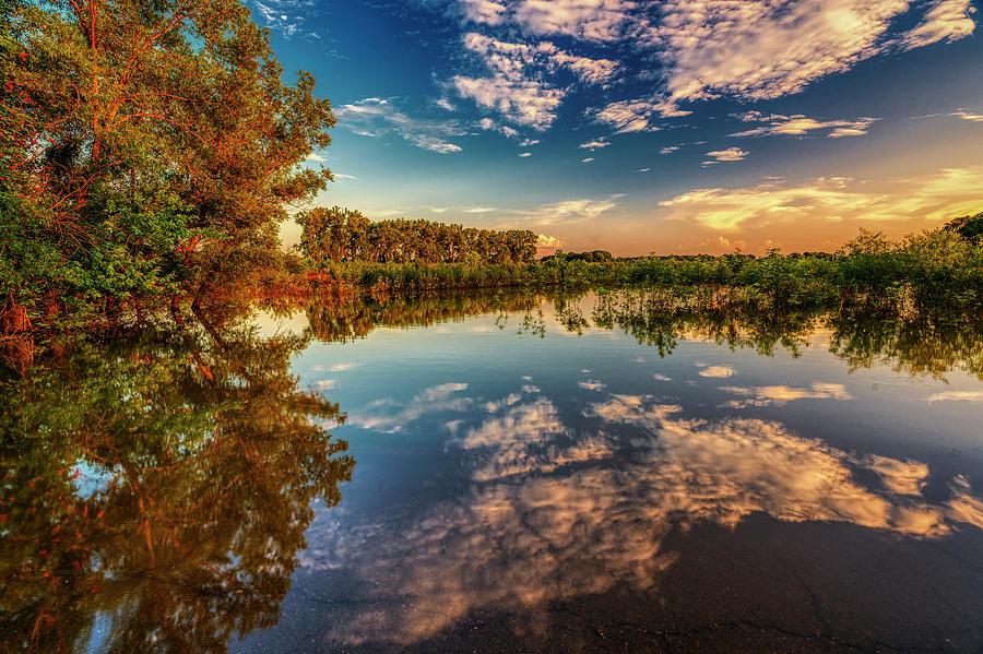 Missouri River Flood Plain Florissant MO GRK4720_07022019-HDR by Greg Kluempers