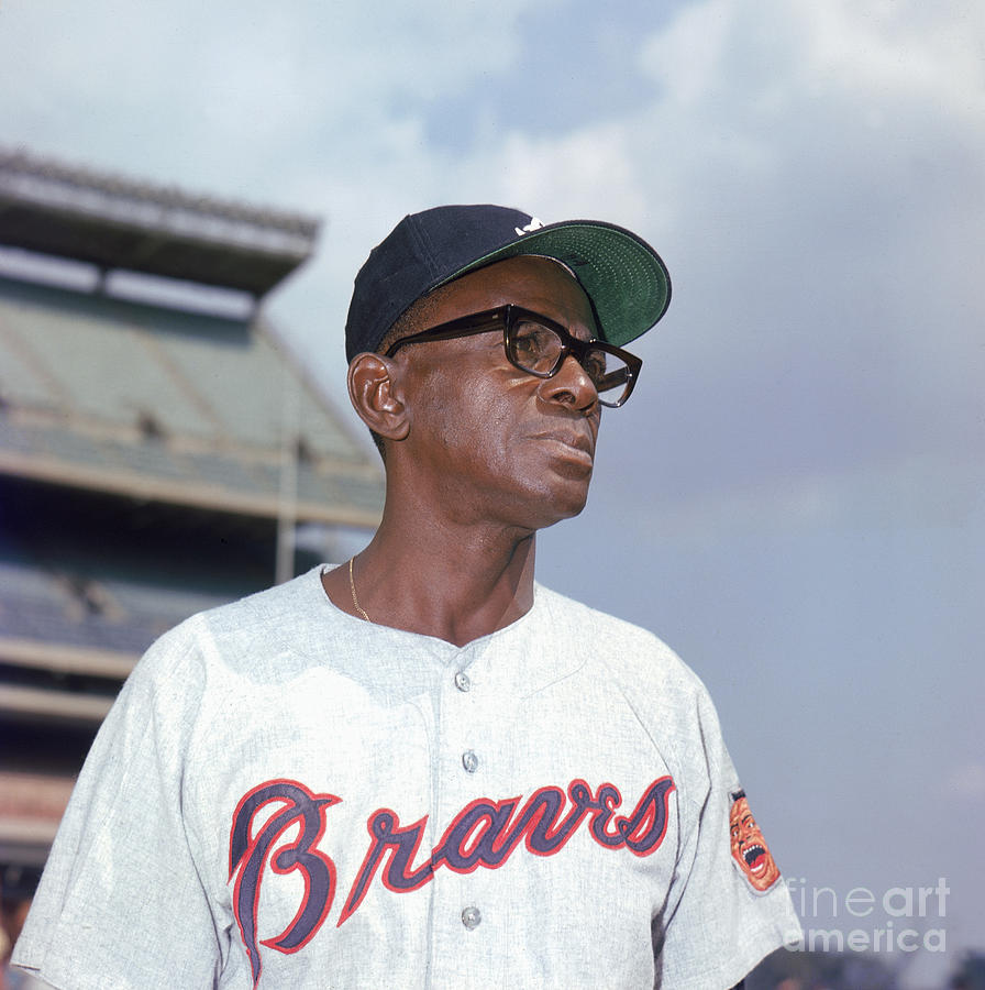Mlb Photos Archive Photograph by Lou Requena